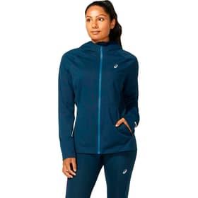 Accelerate Jacket Laufjacke Asics 470462300522 Grösse L Farbe dunkelblau Bild-Nr. 1