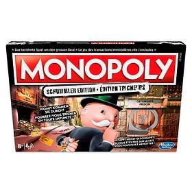 Monopoly Cheater Swiss Edition Giochi di società 744554900000 N. figura 1