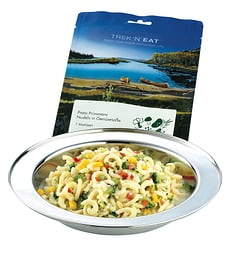 Pasta Primavera 1 Portion Trekkingfood Trek'n Eat 491209700000 Bild-Nr. 1