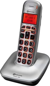 BigTel 1200 DECT Phone (80dB / 30dB) Téléphone fixe Amplicomms 794061100000 Photo no. 1