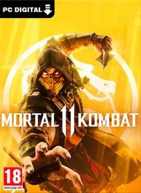 PC - Mortal Kombat 11 - Standard Edition Download (ESD) 785300144037 Bild Nr. 1