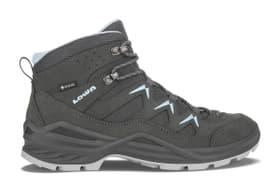 Sirkos Evo GTX Mid Chaussures de randonnée pour femme Lowa 473330236586 Taille 36.5 Couleur antracite Photo no. 1