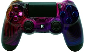 Purple Loop Controller Controller Rocket Games 785300150781 N. figura 1