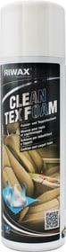 Clean Tex Foam Polster- und Teppichschaum Reinigungsmittel Riwax 620121200000 Bild Nr. 1