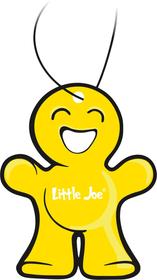 Little Joe Paper Vanille Deodorante per ambiente 620263100000 Fragranza vaniglia N. figura 1