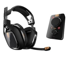 Gaming A40 TR Headset inkl. MixAmp Pro