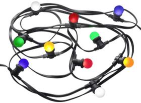 LED Festone di lampadine a 10m