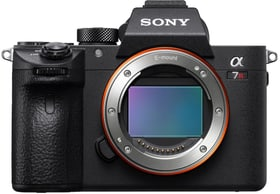 A7R III English, Französisch Import Systemkamera Body Sony 785300140013 Bild Nr. 1