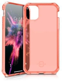 Hard Cover SPECTRUM CLEAR coral Coque ITSKINS 785300149469 Photo no. 1