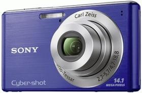 Sony DSC-W530 blue Sony 79334940000011 Bild Nr. 1