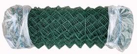 Rete a intreccio diagonale verde 636649500000 Colore Rivestito verde Taglio L: 25.0 m x A: 120.0 cm N. figura 1