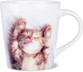 Tasse chat, 450ml Cucina & Tavola 703642700000 Photo no. 1