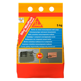 MiniPack Concrete Repair 5 kg Sika 676051900000 N. figura 1
