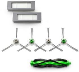 Roomba Combo Replenishment Kit Kit di pezzi di ricambio iRobot 785300159160 N. figura 1