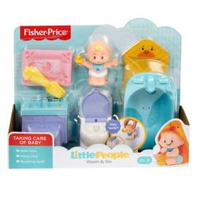 GKP64 Little People Set Giochi educativi Fisher-Price 747366100000 N. figura 1