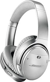 QuietComfort 35 II - Silber Over-Ear Kopfhörer Bose 772781900000 Bild Nr. 1