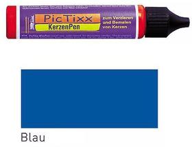 Kerzen Pen blau C.Kreul 664401100005 Farbe Blau Bild Nr. 1