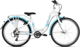 Skyride 24-8 Alu light bicicletta per bambini Puky 463332200000 N. figura 1