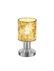 Lampe de table touch Garda, or