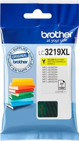 LC-3219XLY jaune Cartouche d'encre Brother 798541100000 Photo no. 1