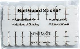 O'2 Nail Guard etichetta Trisa Electronics 785300156827 N. figura 1