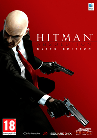 Mac - Hitman Absolution - Elite Edition Download (ESD) 785300134095 Photo no. 1