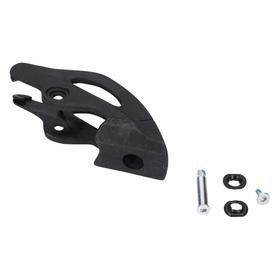 Stopperhalter zu Macroblade 90 schwarz Rollerblade 9000036516 Bild Nr. 1