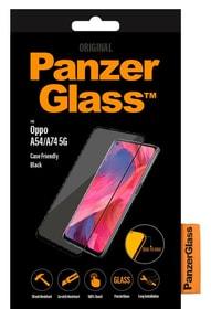 Case Friendly OPPO A54/A74 Protection d'écran Panzerglass 798695700000 Photo no. 1