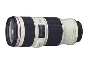 Canon EF 70-200mm f/4L IS USM Objektiv Canon 95110021600214 Bild Nr. 1