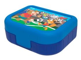 Snackbox 1 l MEMORY KIDS Küche Rotho 604035500000 Bild Nr. 1