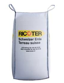 Rindenabdeckmaterial 0 - 40 mm Bag Bag 2500 l Bodenabdeckung Ricoter 658115600000 Bild Nr. 1