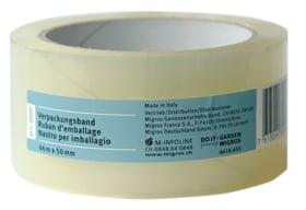 Verpackungsband 50 mm Klebebänder Do it + Garden 661665500000 Farbe Transparent Grösse L: 66.0 m x B: 50.0 mm Bild Nr. 1