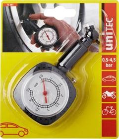 Contrôleur de la pression d. pneus