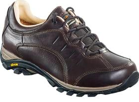 Ascona Identity Scarpa multifunzione da uomo Meindl 462603340073 Colore marrone scuro Taglie 40 N. figura 1