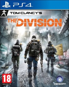 PS4 - Tom Clancy's The Division Box 785300120278 Bild Nr. 1