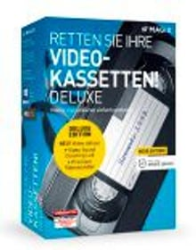 MAGIX Fastcut Plus Edition [PC] (D) Physisch (Box) Magix 785300139175 Bild Nr. 1