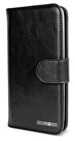 Wallet case schwarz für Liberto 825