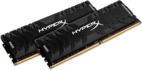 Kingston memoria principale (RAM) HyperX Predator 2x8GB DDR4-3000 memoria principale (RAM) Kingston 785300126719 N. figura 1