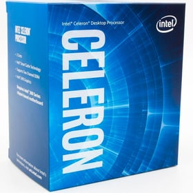 CPU Celeron G4900 3.1 GHz Processeur Intel 785300140474 Photo no. 1