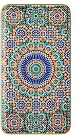 """Designer-Powerbank 5.0Ah """"Moroccan Zellige"""" Powerbank iDeal of Sweden 785300148049 N. figura 1"""