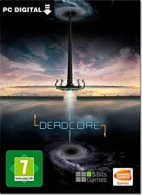 PC - DeadCore - D/F Download (ESD) 785300134431 Photo no. 1