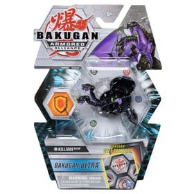 Bakugan Ultra Ball 1 Pack Spielfigur Spin Master 748671900000 Bild Nr. 1