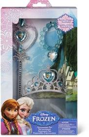 Diseny Frozen 3in1,Krone Armband und Zauberstab