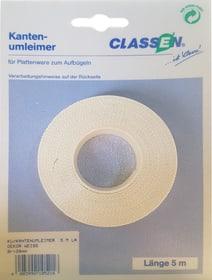 Bianco 20 mm/5m Bordo melaminico HolzZollhaus 643017100000 N. figura 1