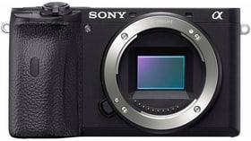 Alpha 6600 Body Systemkamera Body Sony 785300154443 Bild Nr. 1