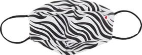 CHAMPION MASK Maschera facciale Champion 462416100410 Taglie M Colore bianco N. figura 1