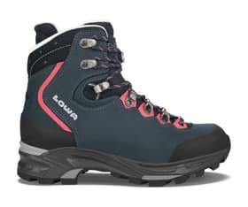Mauria LL Chaussures de trekking pour femme Lowa 473336139540 Taille 39.5 Couleur bleu Photo no. 1