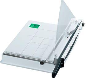 Massicot à levier Machine de découpe Büroline 785300151096 Photo no. 1