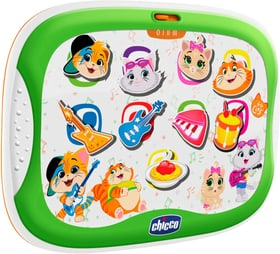 Mio Tablet Musicale Chicco 747343890200 Photo no. 1