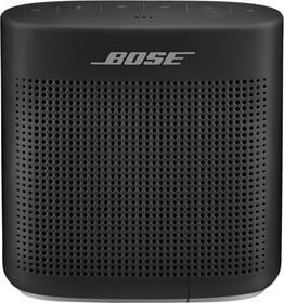 SoundLink Color II - Nero Altoparlante Bluetooth Bose 772826200000 N. figura 1